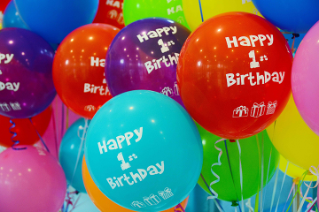 Štampa na balonima