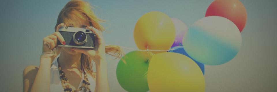 Ulepštajte posebne trenutke našim balonima
