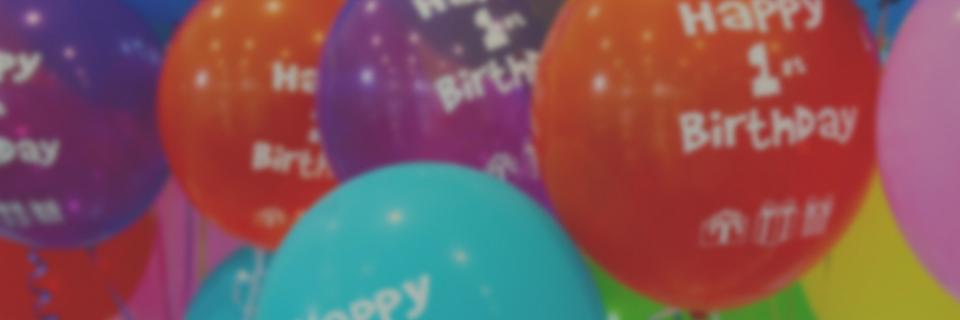 Štampa na balonima za sve prilike